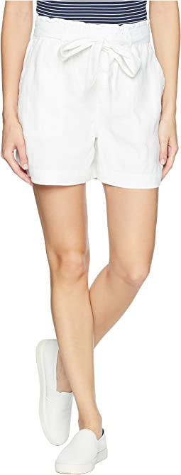 Muse Tie Waist Shorts