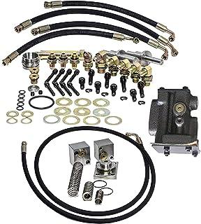 zt truck parts Female Flat Face Coupler 84390118 Fit for New Holland L213 L215 L218 L220 L221 L223 L225 L230 C227 C232 C238 Loader