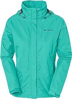 Vaude Women's Escape Light Rain Jacket