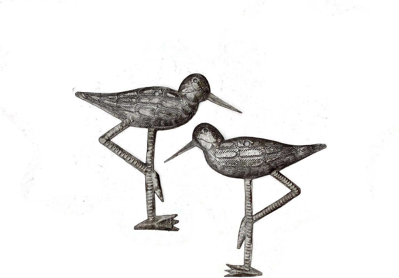 New Sandpiper Coastal Birds, Ornamental Sea Birds, Decorative Wa
