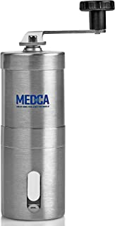 Best Pill Grinder - Top Choice Pro Pill Mill Crusher and Cutter That Grinds Your Pills and Tablets to Help Make Taking Medication and Supplements Easier, Manual Stainless Steel Design