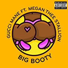 Big Booty (feat. Megan Thee Stallion) [Explicit]