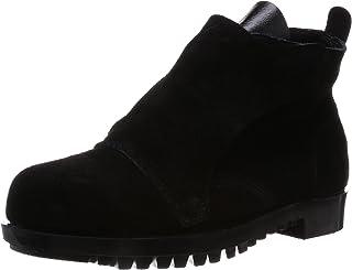 [ノサックス] 安全靴 溶接 炉前作業用 中編上カバー付 メンズ