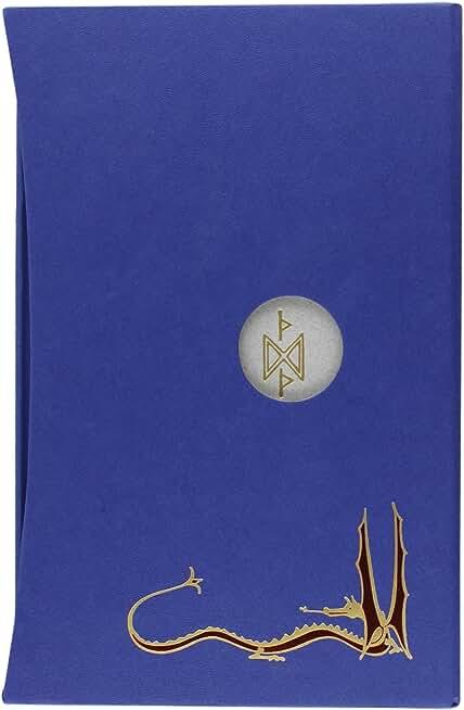 Le Hobbit, édition illustrée par J.R.R. Tolkien