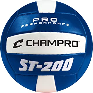 Champro Deportes ST-200Beach Volley Ball, Royal