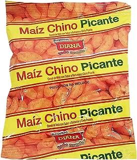 Diana Hot Curl 0.67 oz - Maiz Chino Picante