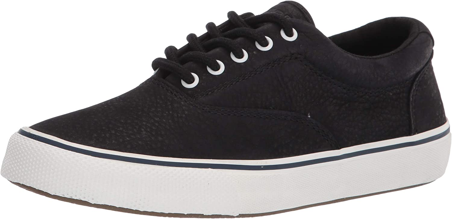Sperry Men's Striper Award-winning store 2 Indianapolis Mall Sneaker CVO Washable
