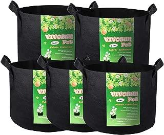 3 gallon grow bags