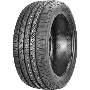 Nankang NS-25 UHP All-Season Radial Tire - 215/55R17 94V