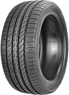 Nankang NS-25 All-Season UHP Performance Radial Tire - 215/35R18 84H (24030013)