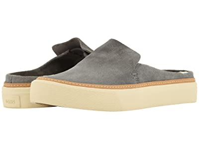 TOMS Sunrise (Shade Suede) Women