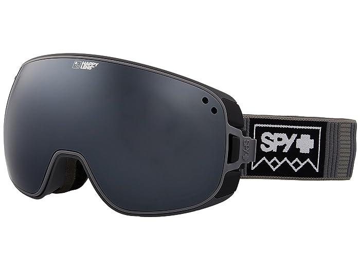 Spy Optic Bravo