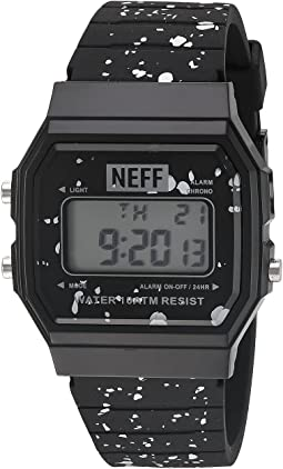 Neff - Flava XL Surf Watch