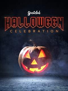 Make It Grateful: Halloween Celebration