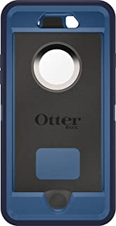 OtterBox Defender Case for iPhone 6, 6s - Bulk Packaging - (Case Only - Holster Not Included) - Indigo Harbor (Royal Blue/Admiral Blue)