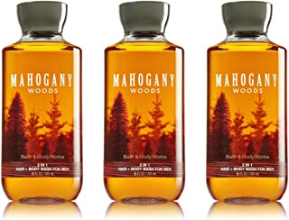 Best mahogany woods body wash bath and body works Reviews