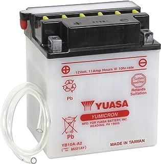 kawasaki bayou 250 battery