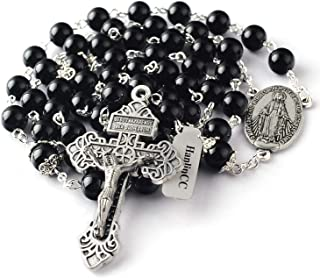Best good quality rosary beads Reviews