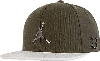 Boys' Retro 12 Snapback Hat