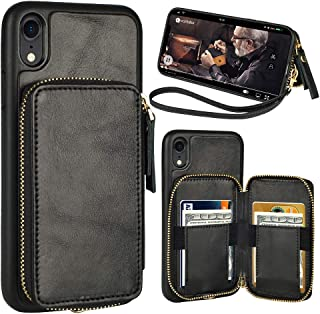 Best leather wallet case Reviews