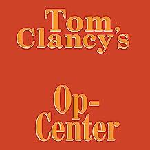 Tom Clancy's Op-Center: Tom Clancy's Op-Center #1