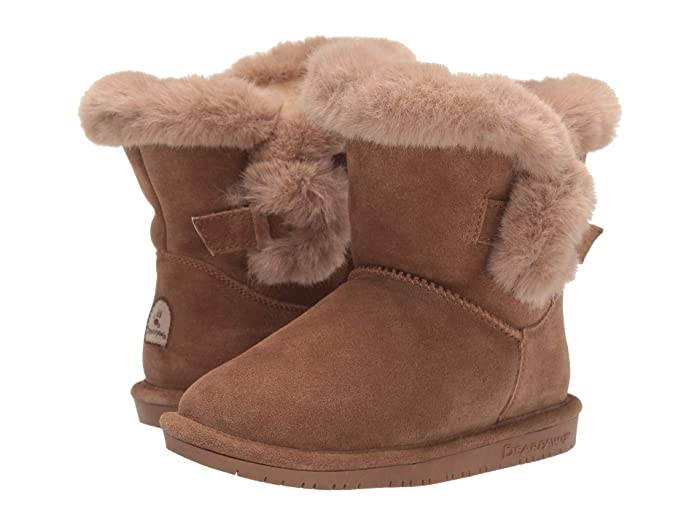 Bearpaw Kids Betsey (Little Kid/Big Kid)