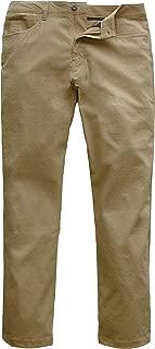 Men's Sprag 5-Pocket Pant, Kelp Tan, Size 32, Long