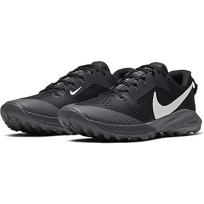 Nike Air Zoom Terra Kiger 6 (Off Noir/Spruce Aura/Black/Iron Grey) Women