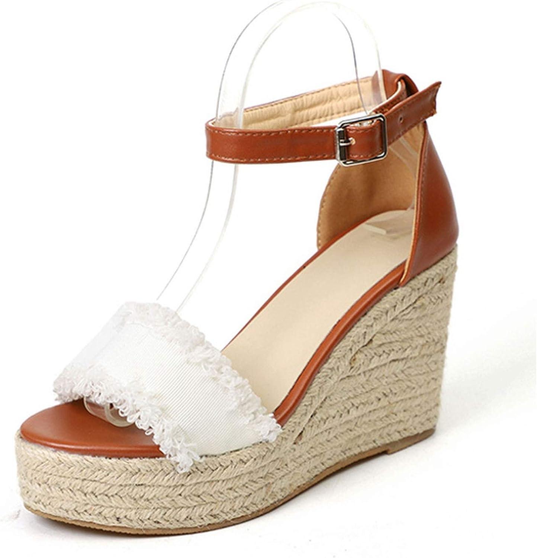 Women Sandals Summer Comfort Platform Sandals Ladies shoes Woman Sandalie