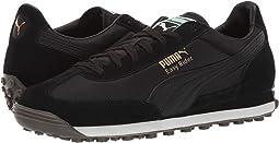 Puma Black/Gum