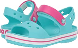 3700ea23349a Crocs Kids. Crocband Sandal (Toddler Little Kid).  23.88MSRP   29.99. New.  Pool Candy Pink