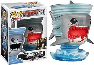 Funko POP! Movies-Sharknado: Blood Splatter Sharknado