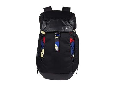 Nike Kyrie Backpack (Black/Dark Smoke Grey/Dark Smoke Grey) Backpack Bags