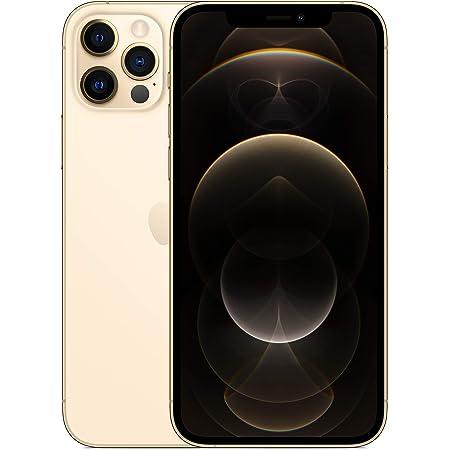 New Apple iPhone 12 Pro (512GB) - Gold