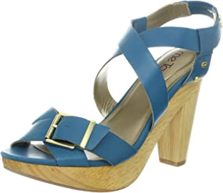 Me Too Women's Ebony Platform Sandal
