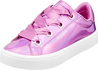 Skechers Women's Hi-lite-Liquid Bling Trainers
