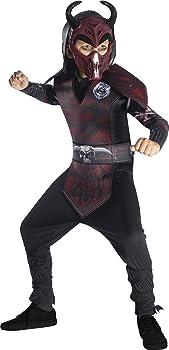Rubie's Boy's Demon Ninja Costume
