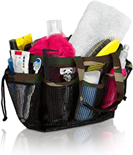 Best mesh shower bag drawstring Reviews