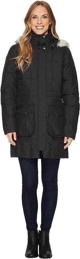 Lone Creek Mid Coat