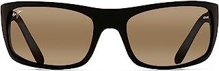 Gafas de sol Maui Jim H202-2M Matte Black Wrap