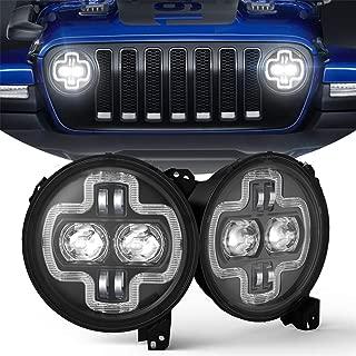 Best jeep wrangler jl blue Reviews