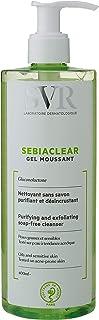 SVR Sebiaclear Gel Moussant - 400 ml