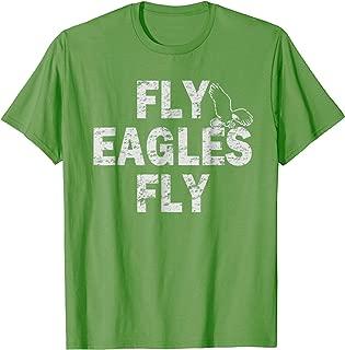 eagles vintage t shirt