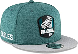 New Era On Field Eagles Cap