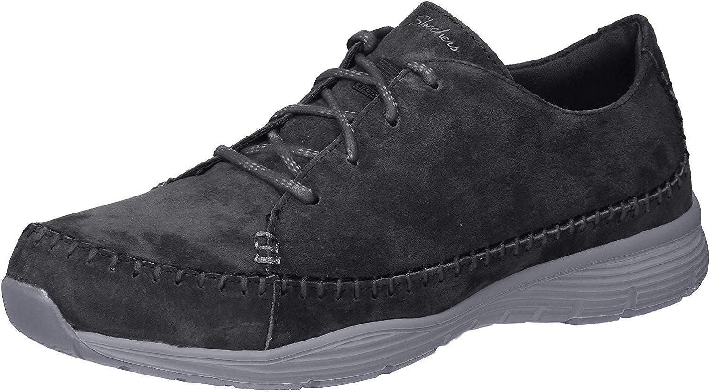 Skechers Women's Seager - Prospect Sneaker