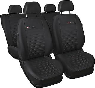 GSC Sitzbezüge Universal Schonbezüge kompatibel mit Honda Civic