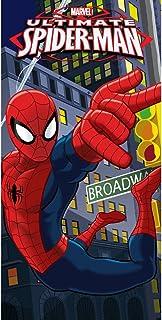 Toalla Spiderman Marvel Ultimate