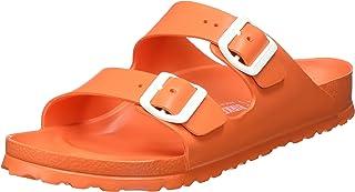 2e3f40d8af84 Amazon.com  Orange - Sandals   Shoes  Clothing