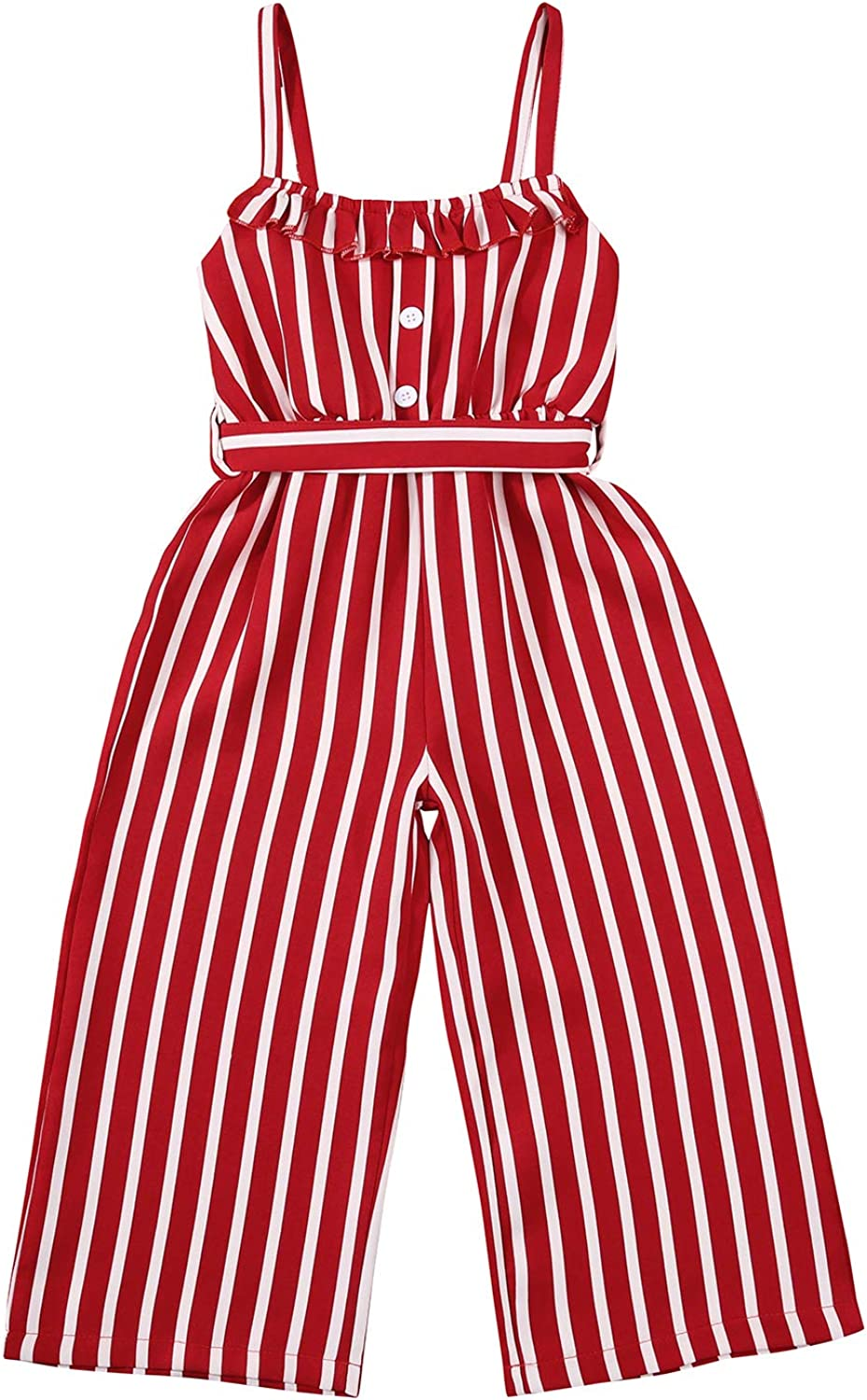 Alyweatry online shop 2021 Toddler Store Little Girls One-Pieces Romper Ju Striped