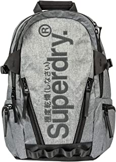 Superdry Casual Daypack, Light Marl